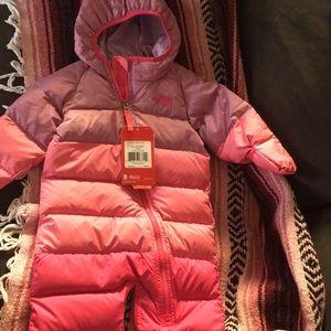 Pink Lil Snuggler 550